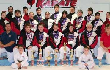 Tournament Team